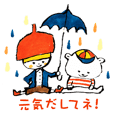 Satoshi's happy characters vol.31