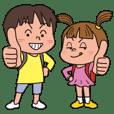 Nikuta Rashio&Rashimi