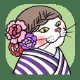Henshin-cat