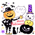 Halloween Party !