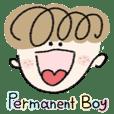Permanent Boy