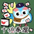 CARD SPIRITS vol.23 (Taiwanese)