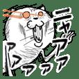 ネコ缶リベンジ