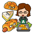 Akase bakery