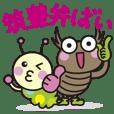 Kuwa&Aomushi Chikuhou dialect