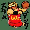 バスケットボールは好きですか?1