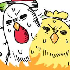 YAKITORI Burning chicken