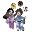 Matajiro & Chiehime 2