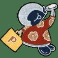 Penko-chan : 加齢を乗り越えろ(1)