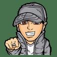 JEY-J (ヒップホップアーティスト)第三弾