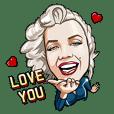 Virtual Marilyn - VM2