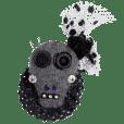 murmur of skull