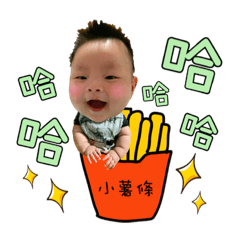 小薯條YoYo