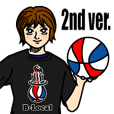 バスケクラブB-Local 第2弾