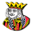 キングと愉快な仲間達(トランプシリーズ)