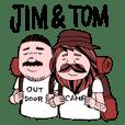 ジム&トム