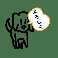 2020_犬