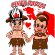 Pace and Mace Papua