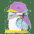 lilac penguin (EN)