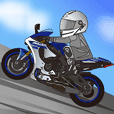 MOTO! BIKE! RACE! I LIKE motorcycle!5