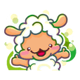 Sheep of Hii-chan