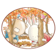 トラ太郎のクマさんとうさぎちゃん第3集