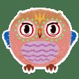 Sweet Fat Owl