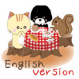 Kuro's daily life 9.6 English version