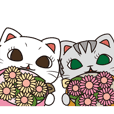 Florist Hanako-chan3