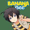 Banana Bee
