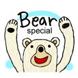 Bear special !