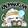 Raomakrian