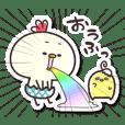 ニワトリたまごのヒヨコ添え4