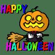 かぼちゃのジャック