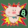 Butako no mainichi 8