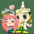 Tewada & Nangprai