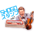Violinist SHOGO vol.1