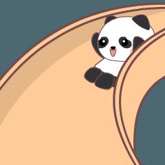 Panda Manda 3 : Animated