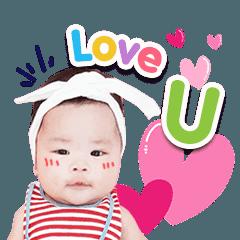 Baby Khongkwan V.2