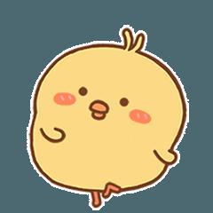 Four Leaf Chick2