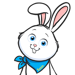 Sasin Rabbit
