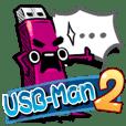 USB-Man 2