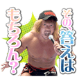 [New Japan Pro-Wrestling]de Japon