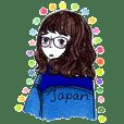 lovely girl's diary 3