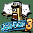 USB-Man 鄉民流行語小幫手 3