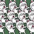 うさぎ、ウサギ、兎だらけ
