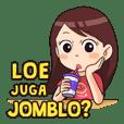 Jomblo Imut
