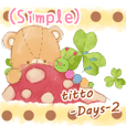 titto -Days- 2 (Simple)