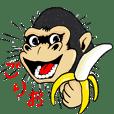 Gorio Mr. Gorilla
