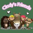 Cindy's Friends